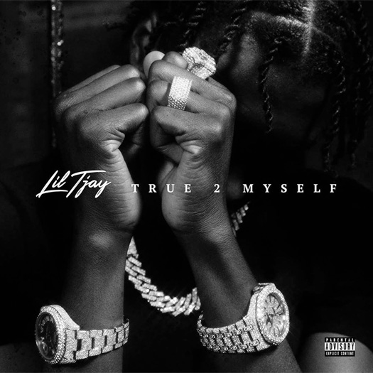 Lil Tjay Leaked Remix Feat Lil Wayne