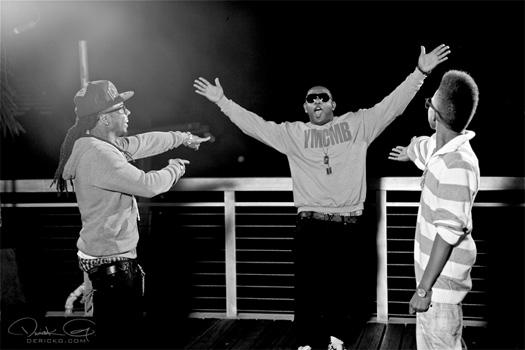 Lil Twist Lets Chill Feat Lil Wayne & Mack Maine