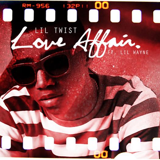 Lil Twist Love Affair Feat Lil Wayne