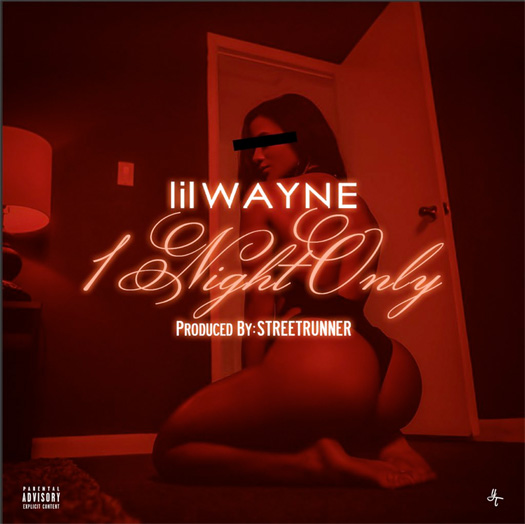 Lil Wayne 1 Night Only CDQ