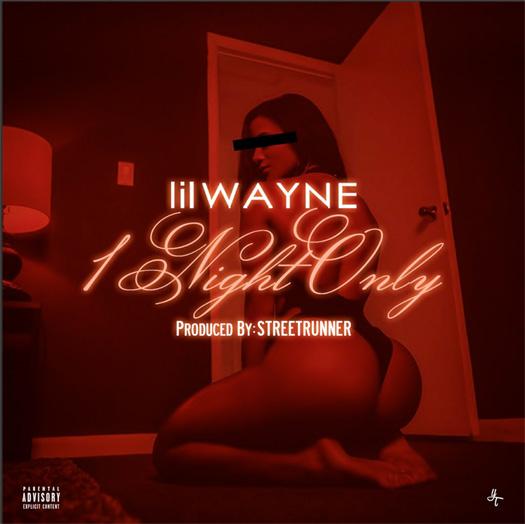 Lil Wayne 1 Night Only CDQ