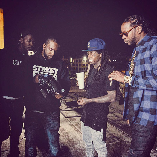 2 Chainz Talks Bounce, ColleGrove, Gotta Lotta & Confirms Lil Wayne Is Dropping An Album This Year