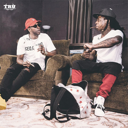 Lil Wayne Recalls Tearing Up After Hearing 2 Chainz Dedication Song For The First Time