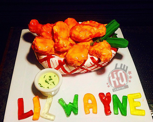 Happy 32nd Birthday To Lil Wayne