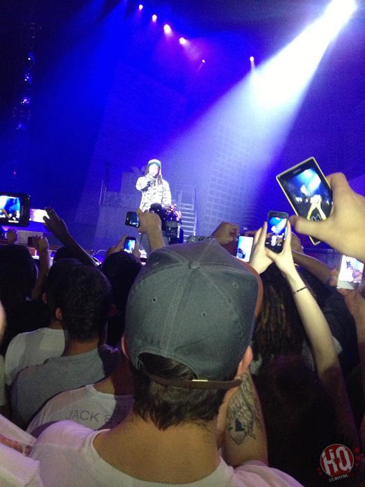 Lil Wayne Europe Tour