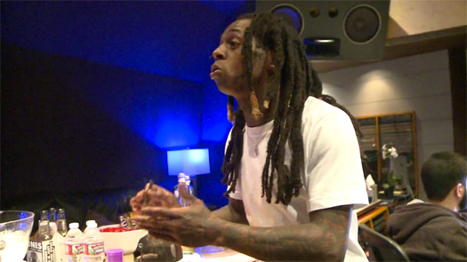 Lil Wayne Makes An Appearance In Tyler The Creator Cherry Bomb Documentary, Watch A Trailer