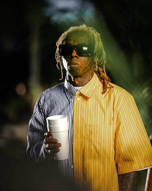 Lil Wayne Has Now Appeared On The Billboard Hot 100 Chart For 17 Consecutive Years