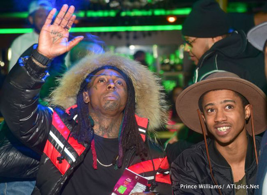 Lil Twist Teases New Lil Wayne Collaboration On Instagram Live