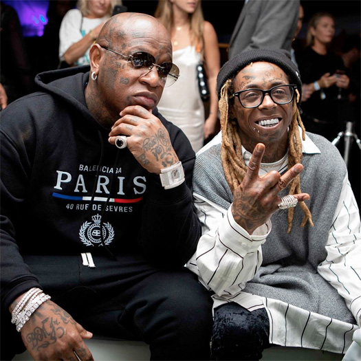Birdman Talks About Discovering Lil Wayne & Raising Him Since He Was A Kid
