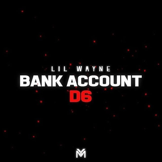 Lil Wayne Bank Account Freestyle