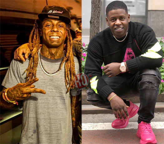 Blac Youngsta Calls Lil Wayne The GOAT, Says He Should Get The I Am Hip Hop Award Every Year