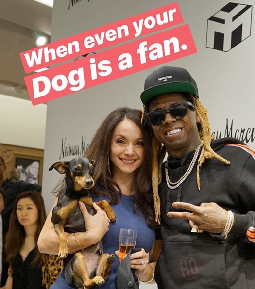 Lil Wayne Bodies