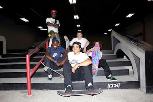 Lil Wayne Photo Shoot With CCS Magazine