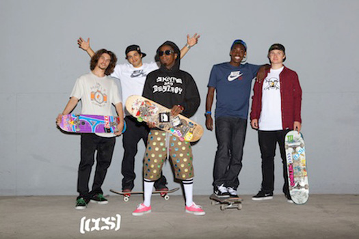 Lil Wayne Photo Shoot With CCS Magazine