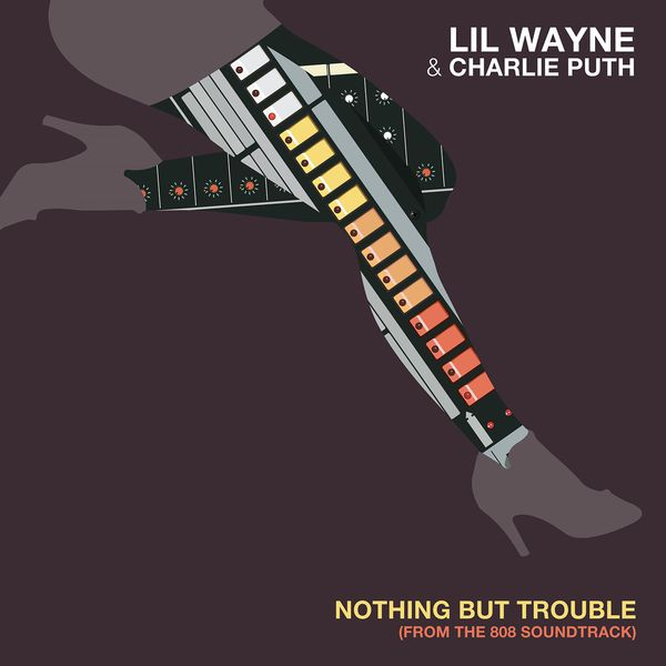 Lil Wayne & Charlie Puth Nothing But Trouble