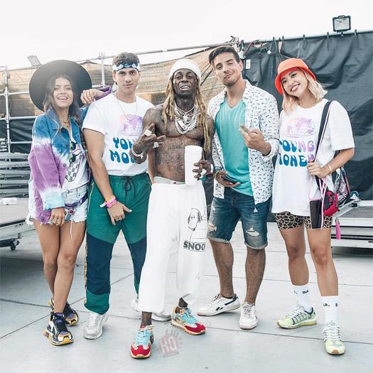 Lil Wayne Chi Chi