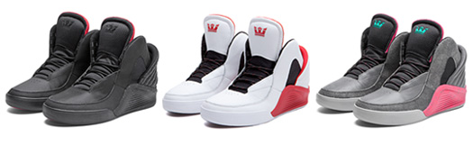 Lil Wayne Chimera Sneakers From His SPRECTRE By SUPRA Shoe Line Now Available To Buy