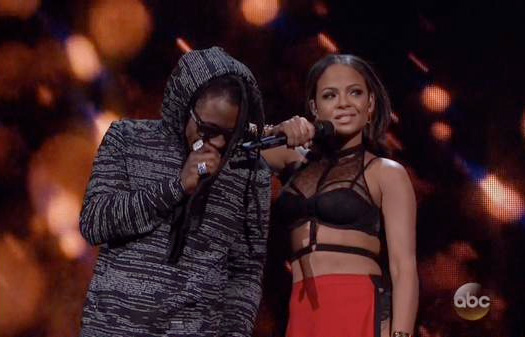 Christina Milian Talks Relationship With Lil Wayne & Shows Off A Tattoo Dedicated To Him