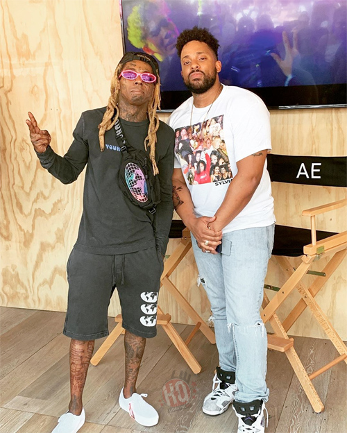Lil Wayne Discusses Swizz Beatz, Tyga, Drake, Kobe Bryant, Tha Carter 15 Year Anniversary & More