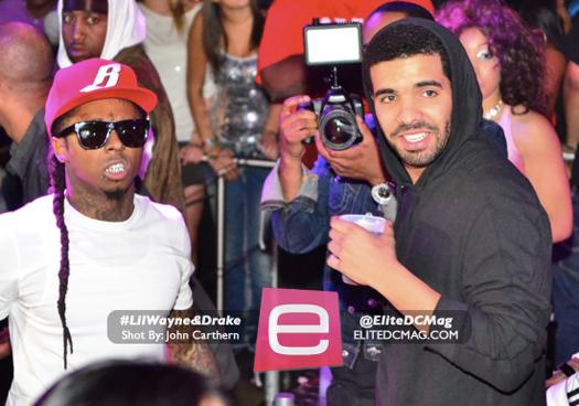 Drake The Motto Feat Lil Wayne