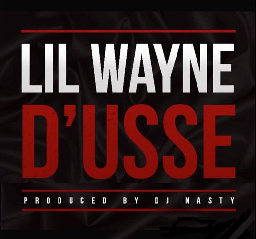 Lil Wayne Dusse