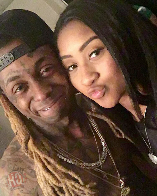 Lil Wayne Earns 2 Nominations At The 59th Annual Grammy Awards