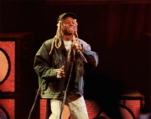 Lil Wayne Earns A Nomination At The 2020 GRAMMY Awards
