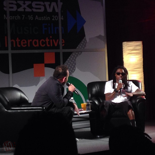 Part 1 Of Lil Wayne Interview With Elliott Wilson For The CRWN Series