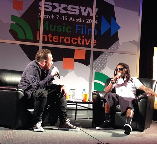 Lil Wayne Discusses Kanye West, Jail, Legacy, Rapping About Pussy, His 2007 Run & More