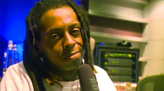 Lil Wayne Explains Why Tyler The Creator Changed The Rap Game & Shares An Inspirational Speech About Being Somebody