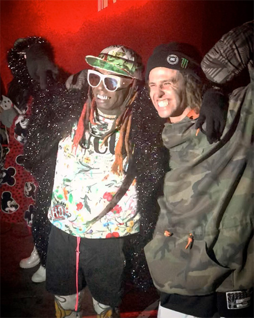 Lil Wayne's Former Personal Chef Files A Lawsuit Against Him For 35 Thousand