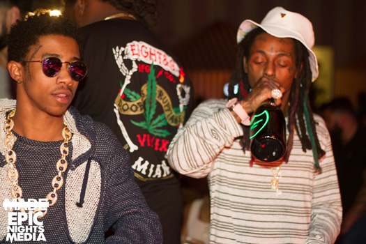 Lil Twist Reveals Why Lil Wayne Stopped The Release Of His Debut Album & Recalls The Early Days Of Young Money