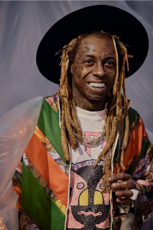 Lil Wayne Fuck That Nigga
