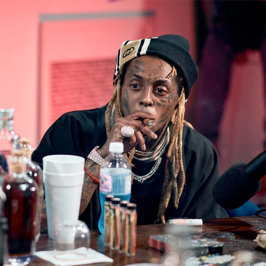 Lil Wayne Full Interview With Drink Champs, Talks JAY-Z, Eminem, Young Thug, Favorite Mixtapes & Much More