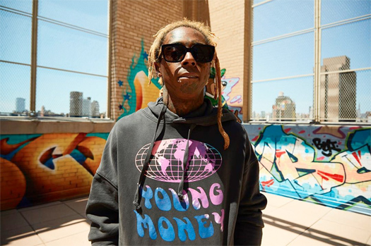 Lil Wayne Gives All The Advice You Need On Dating