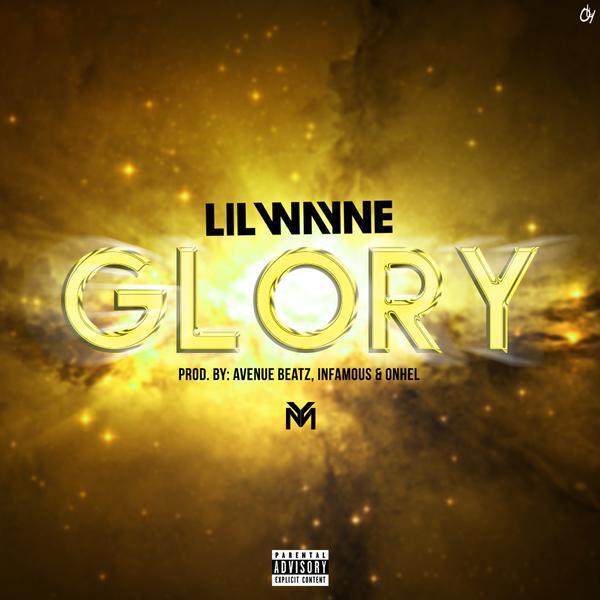 Lil Wayne Glory