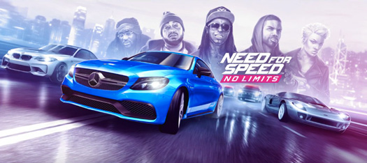 Lil Wayne, Gudda Gudda & HoodyBaby Debut In The Need For Speed No Limits Game