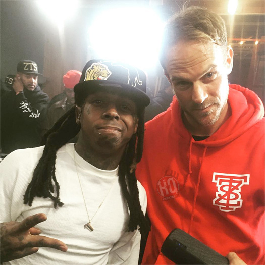 Lil Wayne To Headline The 2016 WiLD Splash Music Festival In Clearwater With Fabolous & Yo Gotti