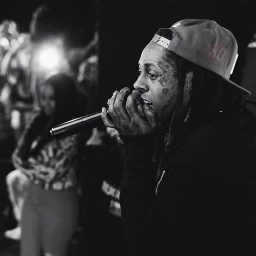 Lil Wayne To Headline The 2019 Life Is Beautiful Music & Art Festival