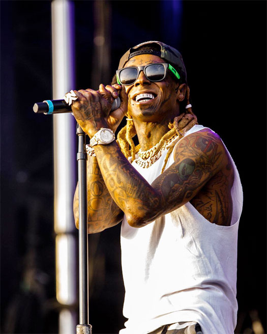 Lil Wayne Headlines The 2018 Float Fest In San Marcos
