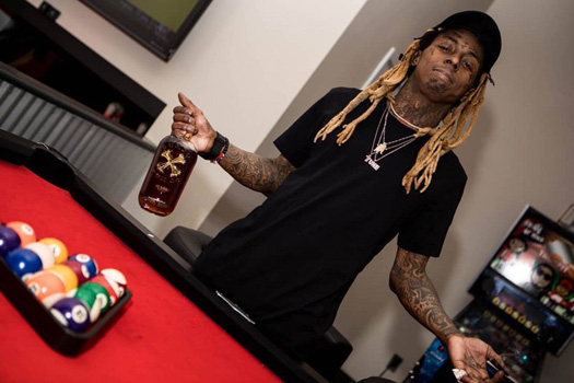 Lil Wayne To Host An Event At STORY Nightclub In Miami