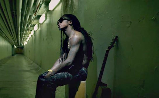 Lil Wayne How To Love Music Video Is Now VEVO Certified