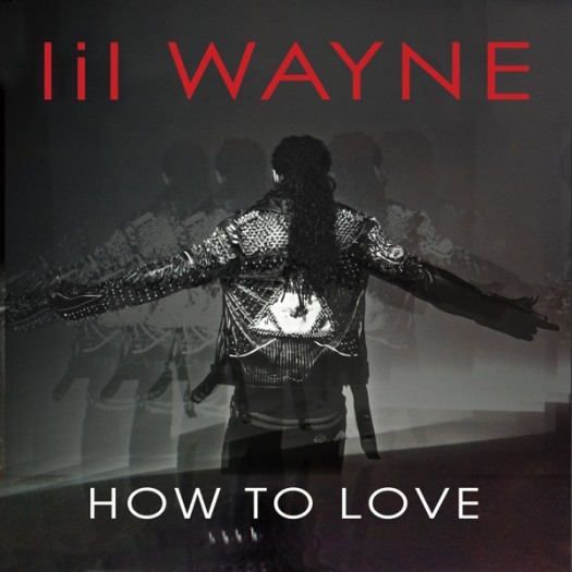 Lil Wayne How To Love Único vai Platina Triplo