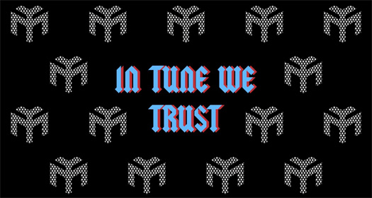 Lil Wayne Releases A New Project Called In Tune We Trust