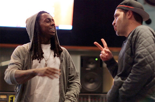 Producer Infamous Says There Is An Extended Version Of Lil Wayne & Kendrick Lamar Mona Lisa Collaboration