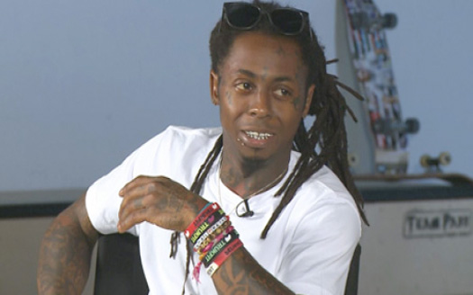 Lil Wayne Interview With MTVs Sway