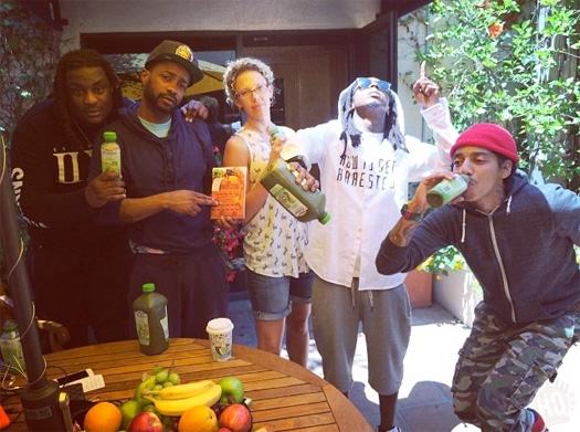 Karlee Fain Reveals Lil Wayne Health Secrets