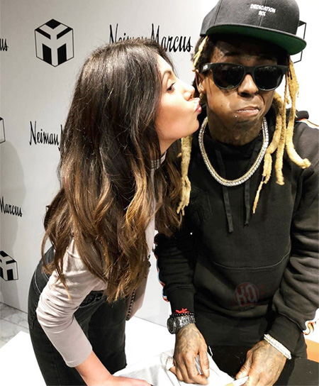 Lil Wayne Leaves ICM To Sign With CAA