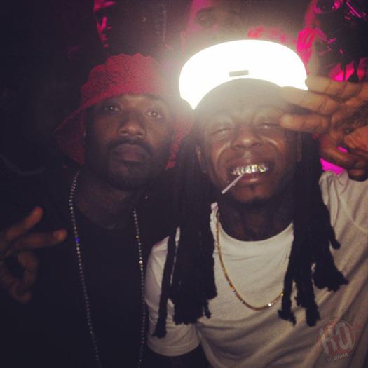 Ray J Announces Brown Sugar Single Featuring Lil Wayne