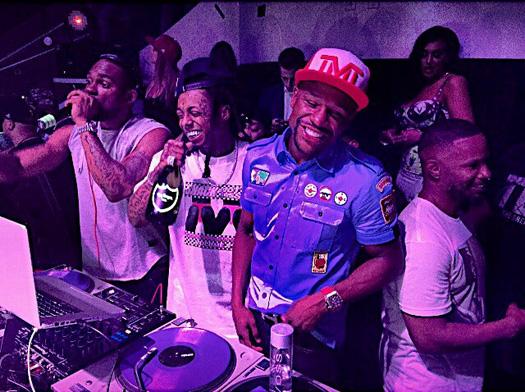 Jamie Foxx Number One Feat Lil Wayne
